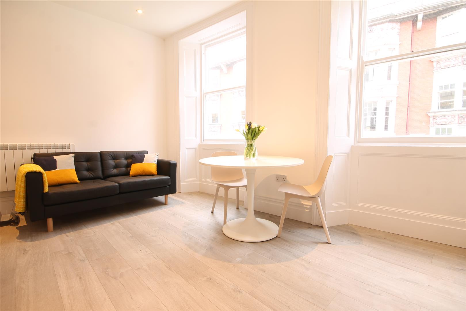 40 Dean Street Newcastle Upon Tyne, 1 Bedrooms  Apartment ,To Let